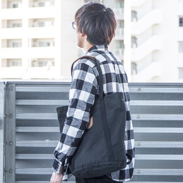Fjall Raven  フェールラーベン Totepack No.4 Tall トートパック No.4 トール|2m50cm|04