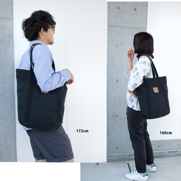 Fjall Raven  フェールラーベン Totepack No.4 Tall トートパック No.4 トール|2m50cm|06