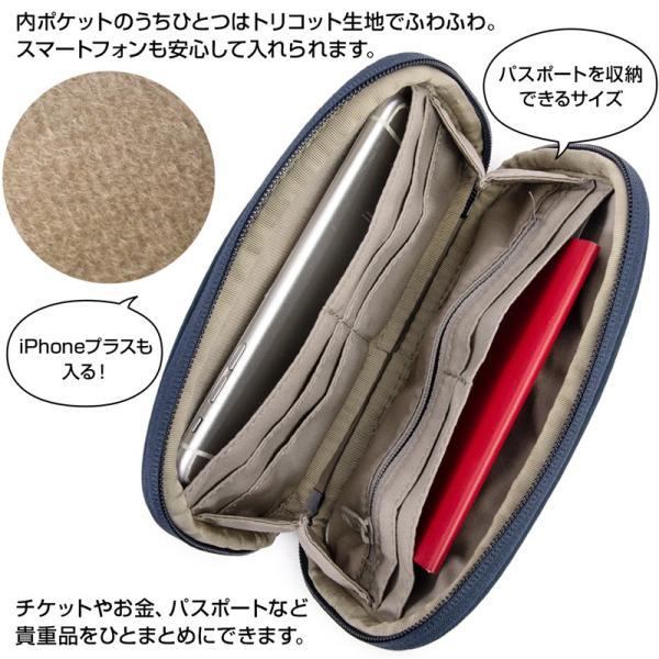 Fjall Raven フェールラーベン Kanken Travel Wallet カンケン トラベル ウォレット|2m50cm|06