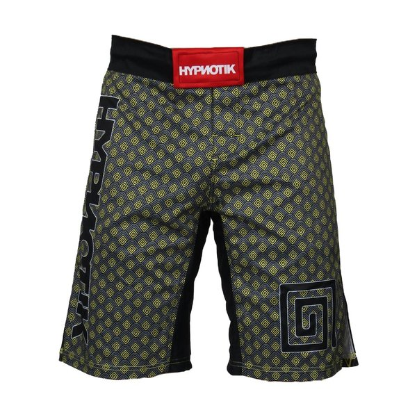 HYPNOTIK ファイトショーツ KYOTO FIGHT SHORTS|2m50cm|08