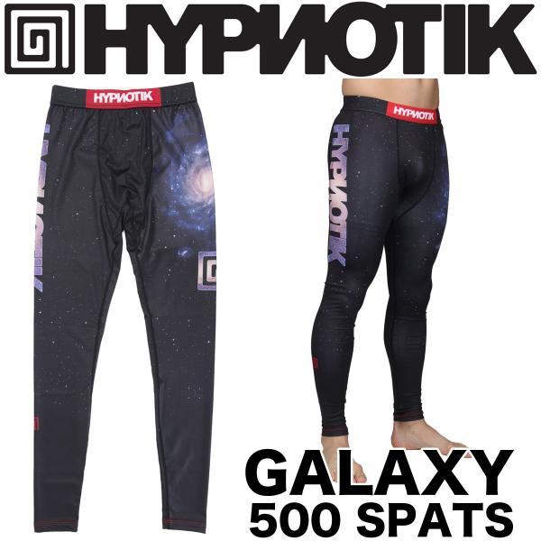 HYPNOTIK ロングスパッツ GALAXY 500 SPATS|2m50cm