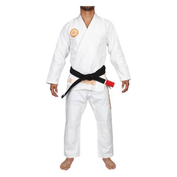 HYPNOTIK 柔術着 ATOMLYTE BJJ GI ホワイト|2m50cm|07