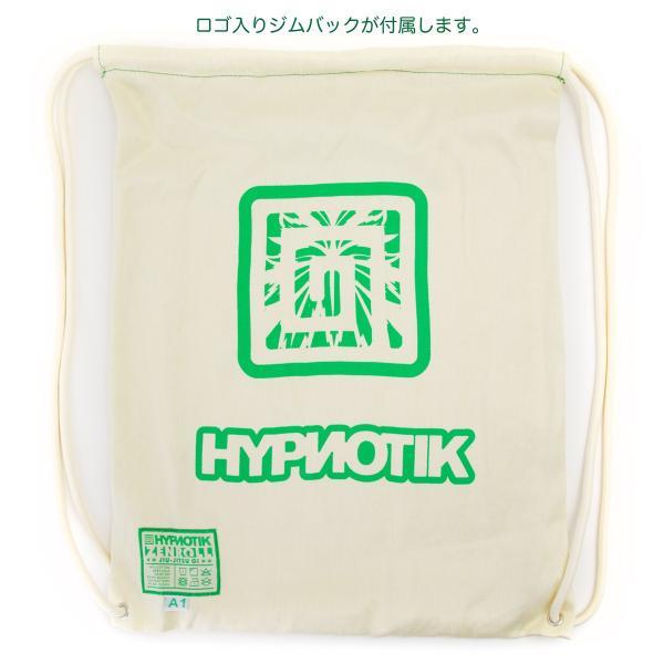 HYPNOTIK 柔術着 ZENROLL HEMP BJJ GI Natural White|2m50cm|10