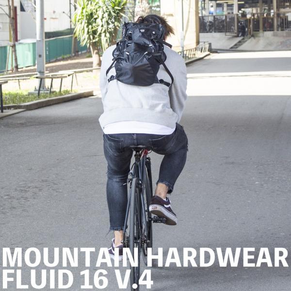 Mountain Hardwear フリューイッド16 V.3|2m50cm|02