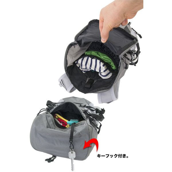 Mountain Hardwear フリューイッド16 V.3|2m50cm|08
