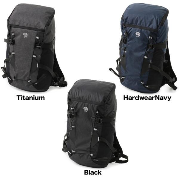 Mountain Hardwear フリューイッド16 V.3|2m50cm|10