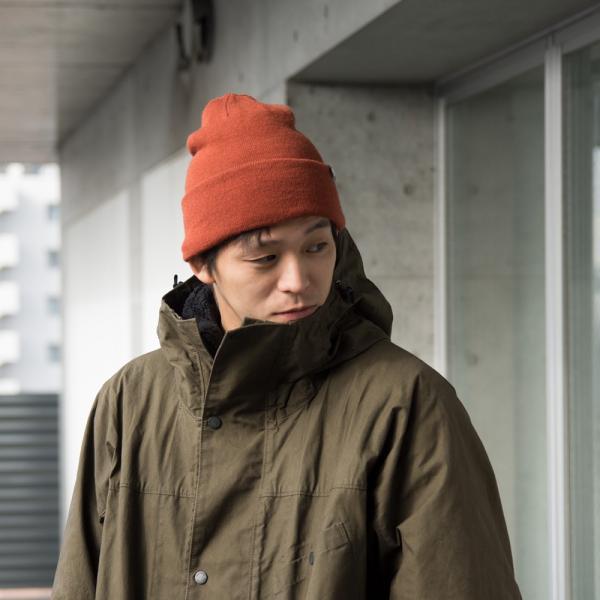 Mountain Hardwear エブリワンズ フェイバリット ビーニー ニット帽|2m50cm|02