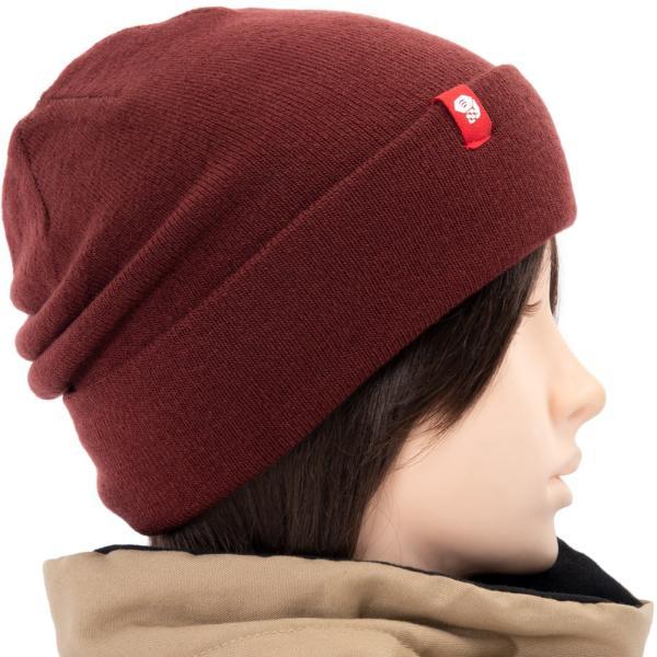 Mountain Hardwear エブリワンズ フェイバリット ビーニー ニット帽|2m50cm|10