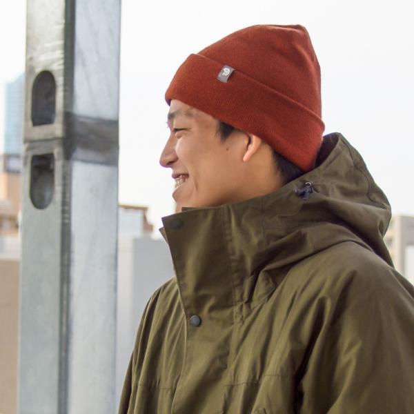 Mountain Hardwear エブリワンズ フェイバリット ビーニー ニット帽|2m50cm|03