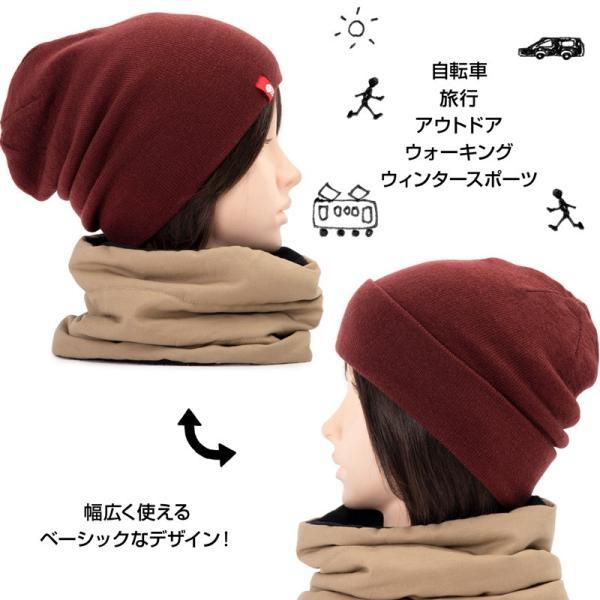 Mountain Hardwear エブリワンズ フェイバリット ビーニー ニット帽|2m50cm|06