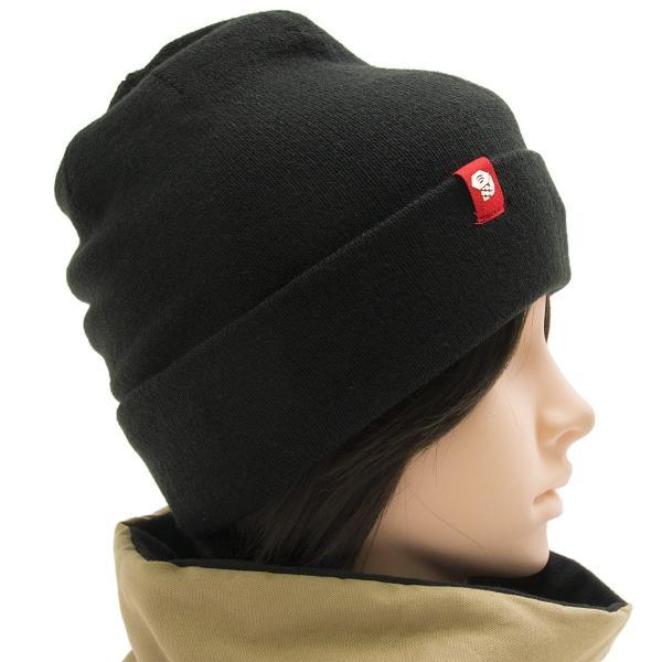 Mountain Hardwear エブリワンズ フェイバリット ビーニー ニット帽|2m50cm|08