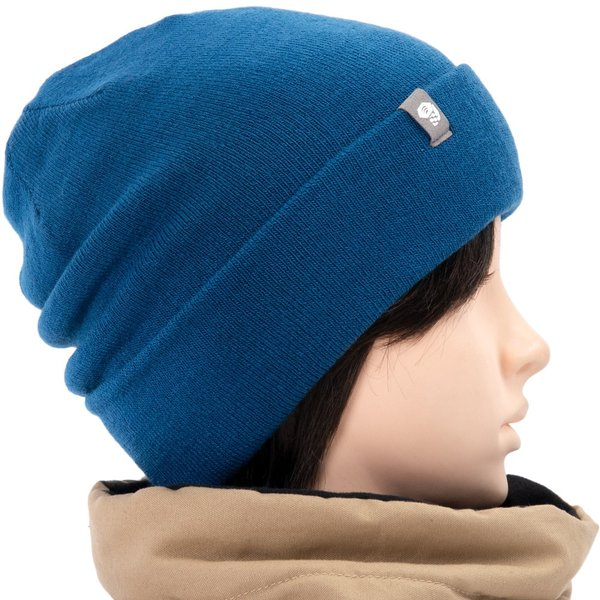 Mountain Hardwear エブリワンズ フェイバリット ビーニー ニット帽|2m50cm|09