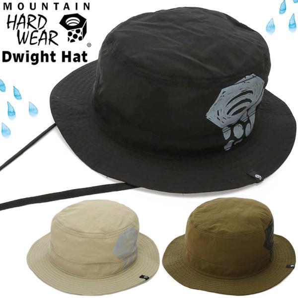 Mountain Hardwear ドワイトハット V.4 ハット|2m50cm