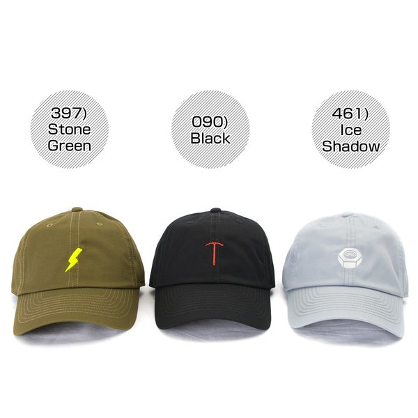 Mountain Hardwear スクーピーキャップ Scoopy Cap 帽子|2m50cm|04