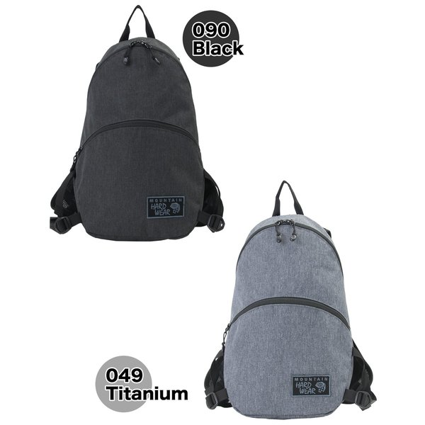 Mountain Hardwear Dipsea Pack ディプシーパック|2m50cm|04
