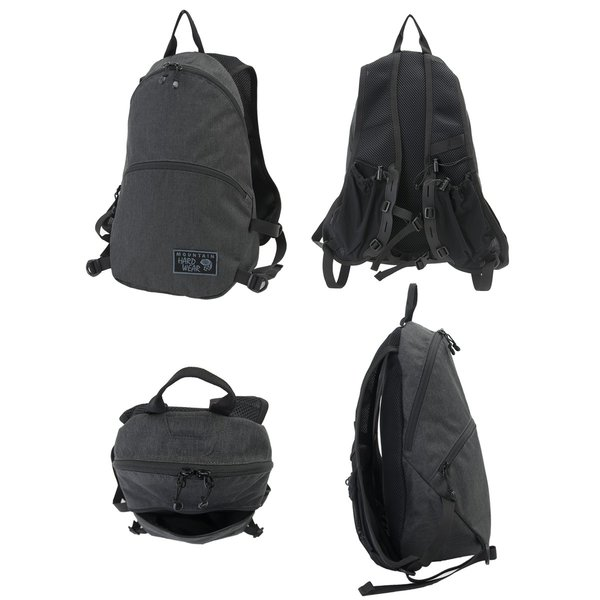 Mountain Hardwear Dipsea Pack ディプシーパック|2m50cm|09