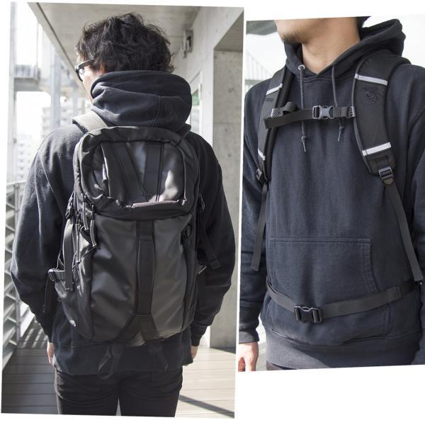 Mountain Hardwear マウンテン ハードウェア Paladin V.2 Black パラディン V.2 ブラック|2m50cm|04