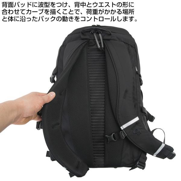 Mountain Hardwear マウンテン ハードウェア Paladin V.2 Black パラディン V.2 ブラック|2m50cm|09
