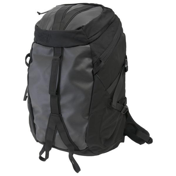 Mountain Hardwear マウンテン ハードウェア Paladin V.2 Black パラディン V.2 ブラック|2m50cm|10