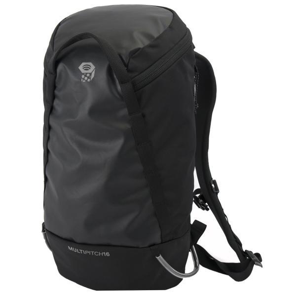Mountain Hardwear マルチピッチ16パック 16L|2m50cm|08