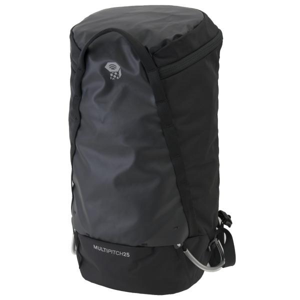 Mountain Hardwear マルチピッチ 25パック 25L|2m50cm|12