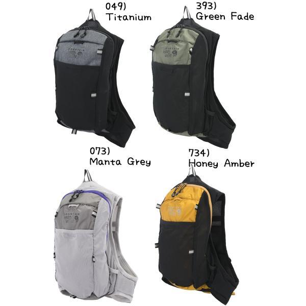 Mountain Hardwear フリューイッド ベストパック 6|2m50cm|03