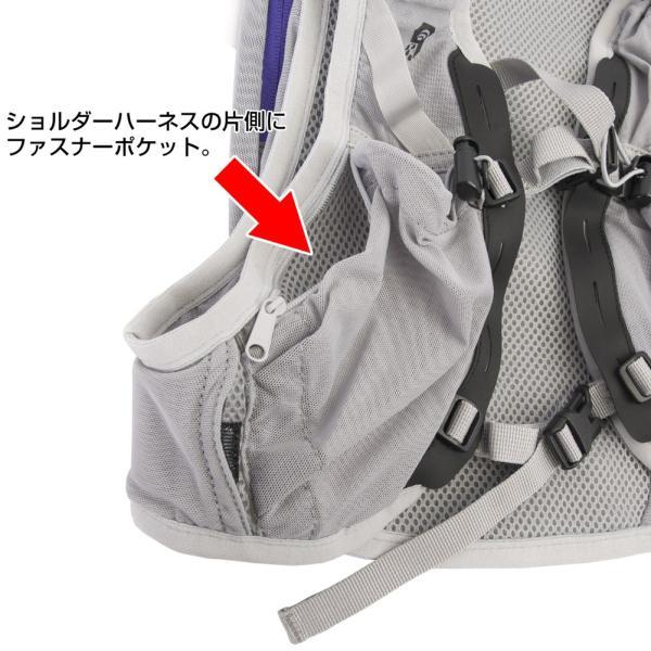 Mountain Hardwear フリューイッド ベストパック 6|2m50cm|09