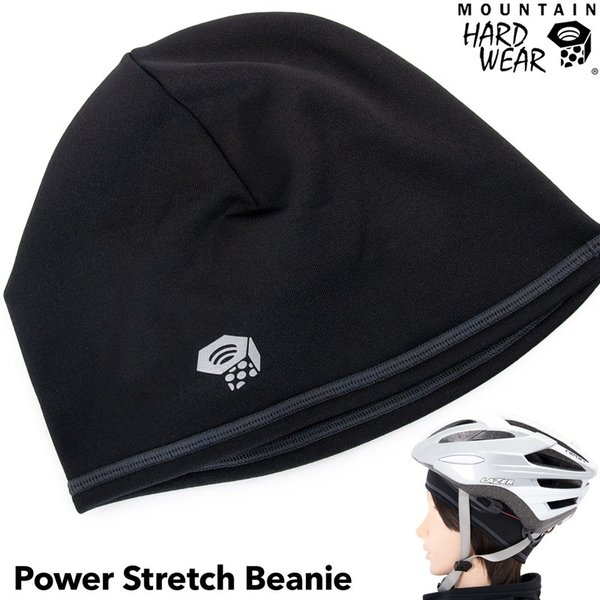 Mountain Hardwear Power Stretch Beanie パワーストレッチビーニー|2m50cm