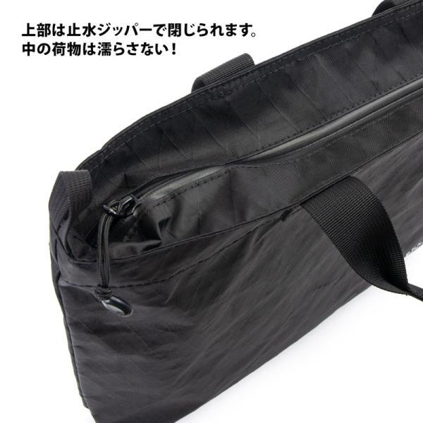 トートバッグ Mountain Hardwear After Six Tote X-pac アフターシックス トート|2m50cm|12