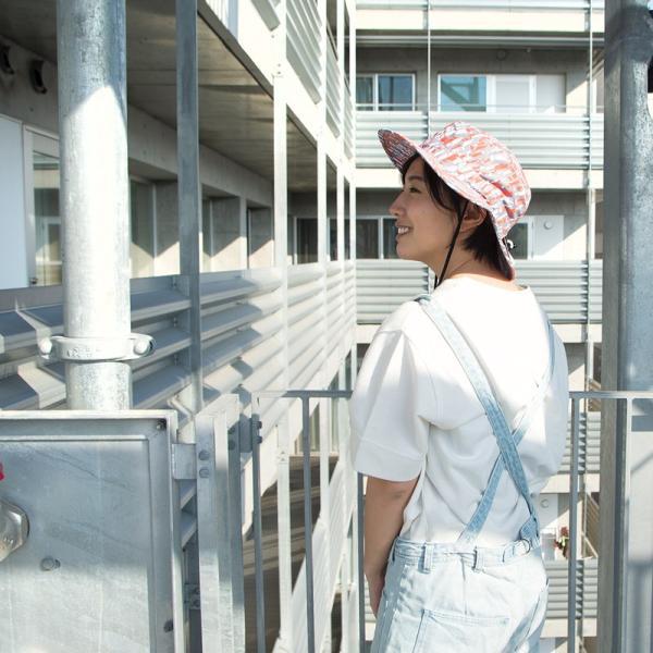 帽子 Mountain Hardwear El Sol Sunhat エルソル サンハット|2m50cm|02