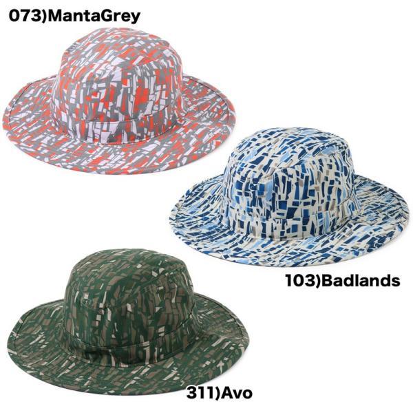 帽子 Mountain Hardwear El Sol Sunhat エルソル サンハット|2m50cm|08