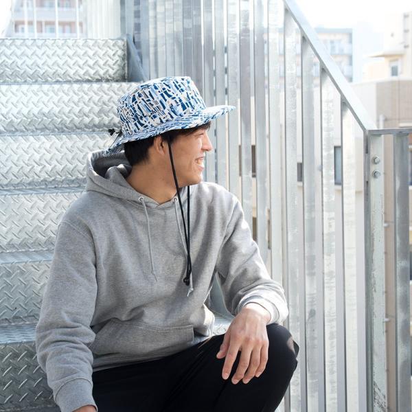 帽子 Mountain Hardwear El Sol Sunhat エルソル サンハット|2m50cm|03
