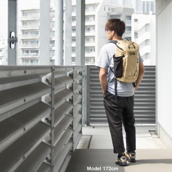 バックパック Mountain Hardwear マルチピッチ 20 Multi-Pitch 20 Backpack|2m50cm|02