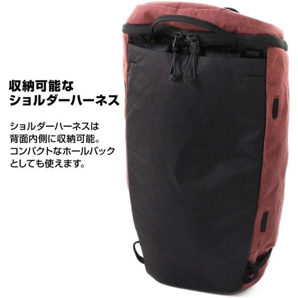 バックパック Mountain Hardwear マルチピッチ 20 Multi-Pitch 20 Backpack|2m50cm|08