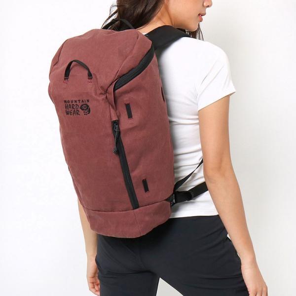 バックパック Mountain Hardwear マルチピッチ 20 Multi-Pitch 20 Backpack|2m50cm|11