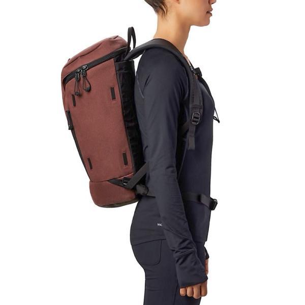 バックパック Mountain Hardwear マルチピッチ 20 Multi-Pitch 20 Backpack|2m50cm|12