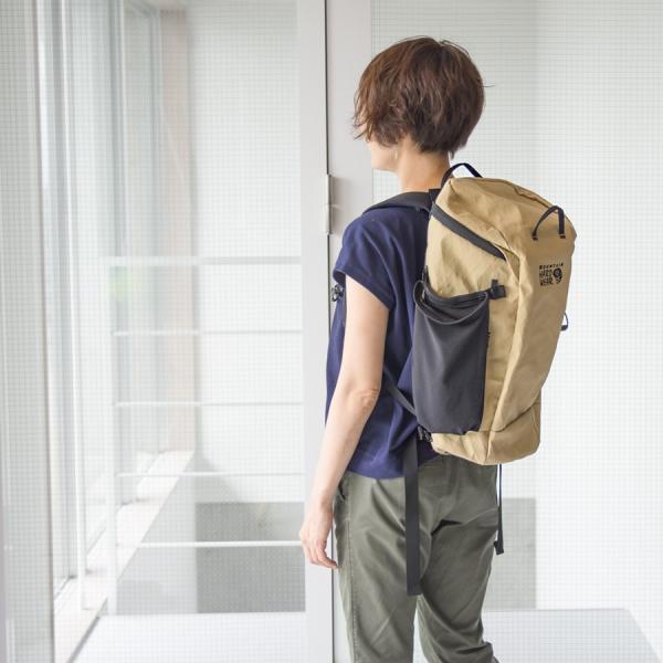バックパック Mountain Hardwear マルチピッチ 20 Multi-Pitch 20 Backpack|2m50cm|15