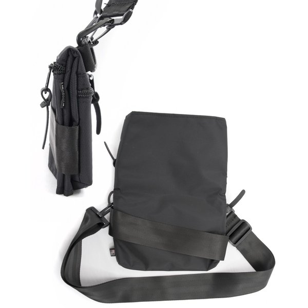 IGNOBLE イグノーブル Langtry Folding Shoulder Bag ショルダーバッグ|2m50cm|09