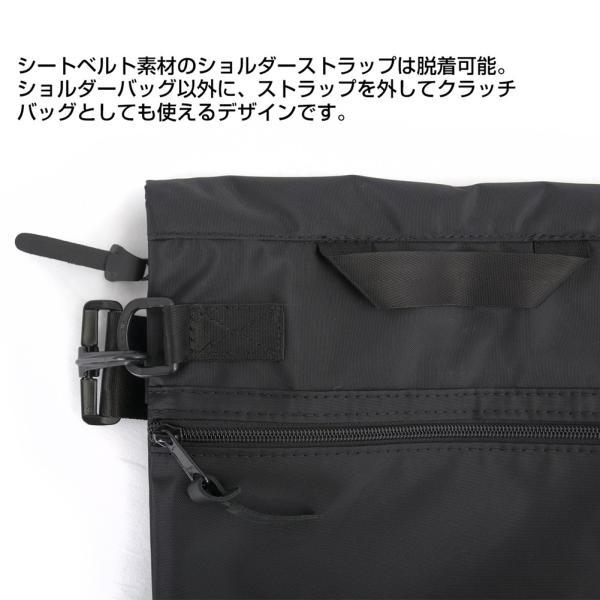 IGNOBLE イグノーブル Fellsinger Sequence Tote トートバッグ|2m50cm|08
