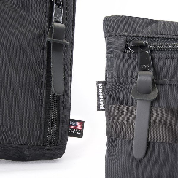IGNOBLE イグノーブル Krupcheck Subdued Shoulder Bag ショルダーバッグ|2m50cm|08