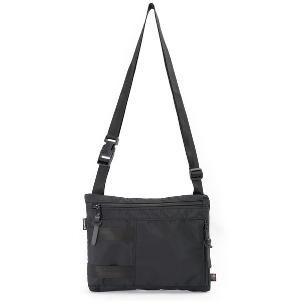 IGNOBLE イグノーブル Krupcheck Subdued Shoulder Bag ショルダーバッグ|2m50cm|10