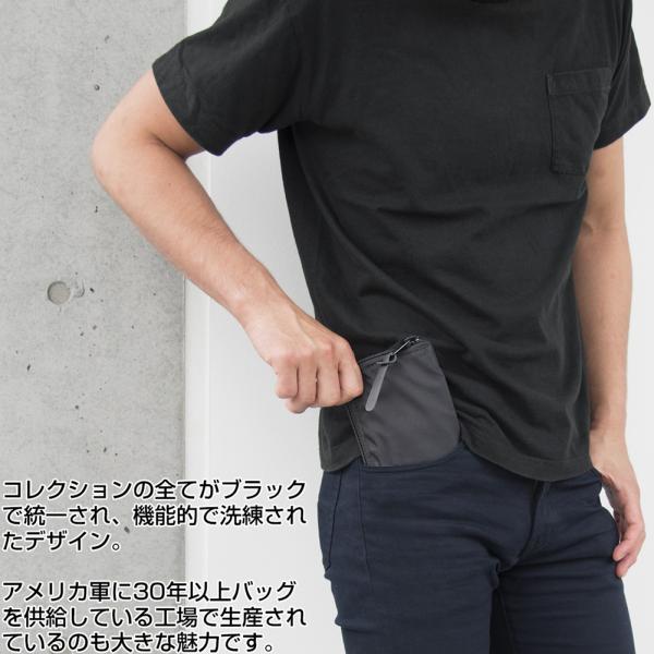 IGNOBLE イグノーブル Rutledge Travel Wallet 財布|2m50cm|04