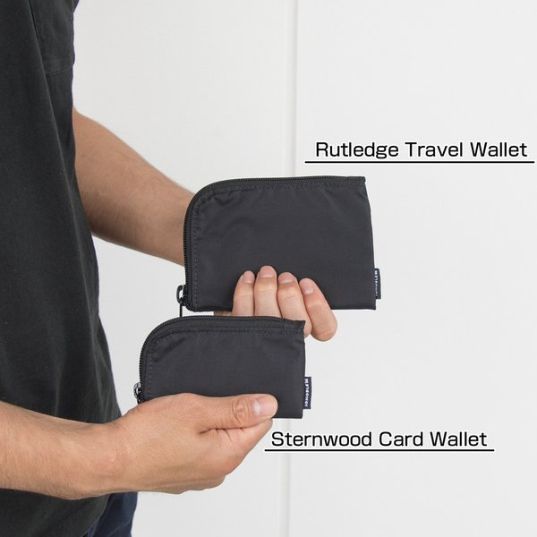 IGNOBLE イグノーブル Rutledge Travel Wallet 財布 2m50cm 05