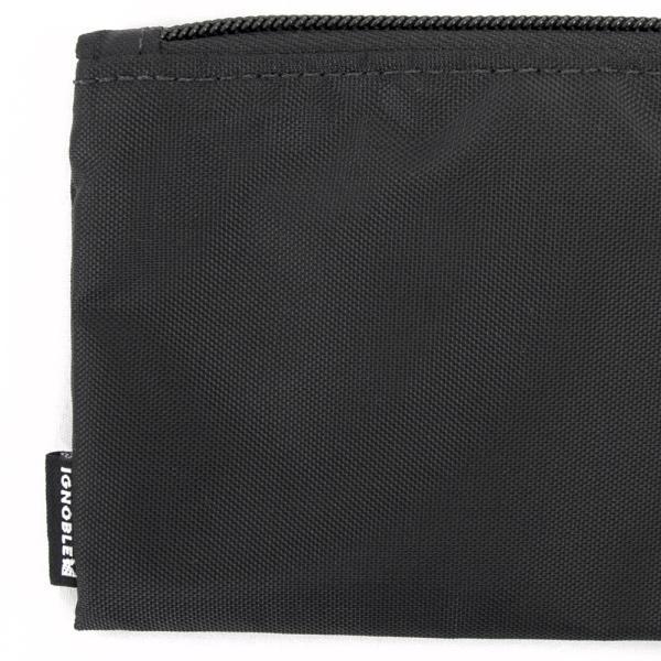 IGNOBLE イグノーブル Rutledge Travel Wallet 財布 2m50cm 09