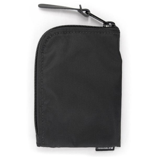 IGNOBLE イグノーブル Rutledge Travel Wallet 財布 2m50cm 10
