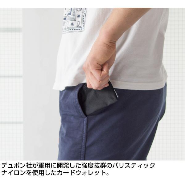 IGNOBLE イグノーブル Sternwood Card Wallet カードウォレット|2m50cm|02