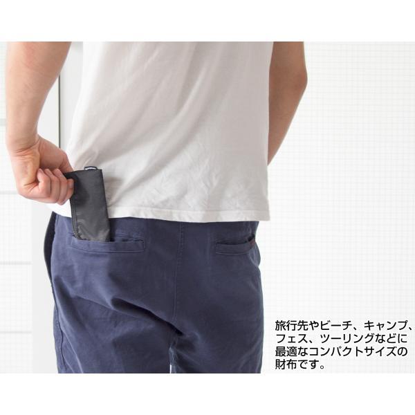IGNOBLE イグノーブル Sternwood Card Wallet カードウォレット|2m50cm|03