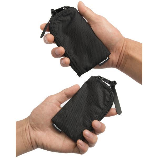 IGNOBLE イグノーブル Sternwood Card Wallet カードウォレット|2m50cm|07