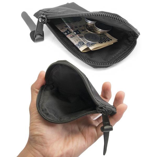 IGNOBLE イグノーブル Sternwood Card Wallet カードウォレット|2m50cm|08