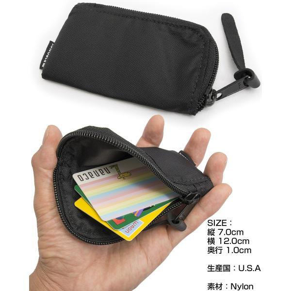 IGNOBLE イグノーブル Sternwood Card Wallet カードウォレット|2m50cm|09